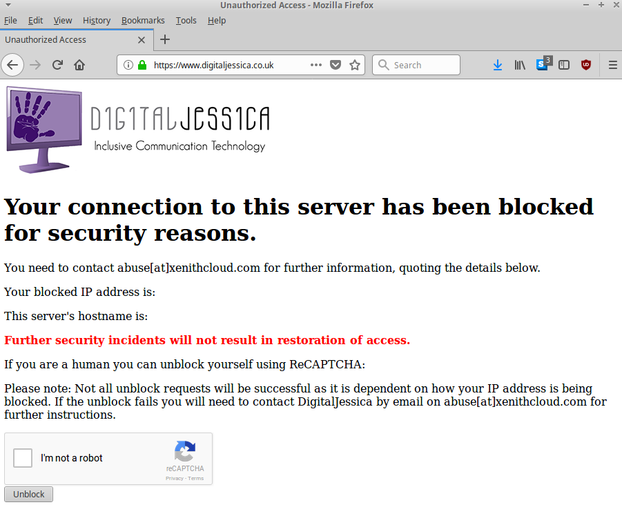 recaptcha-security