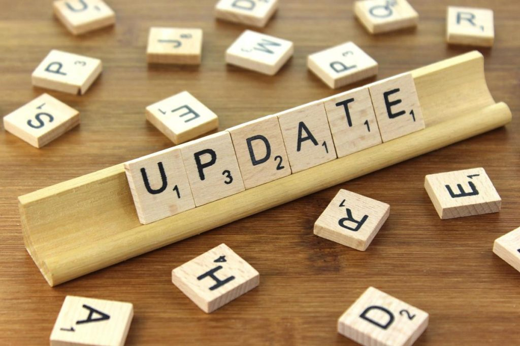 Update by Nick Youngson CC BY-SA 3.0 Alpha Stock Images
