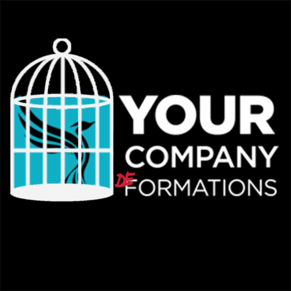 Your Company Formations Ltd (Parody Logo)